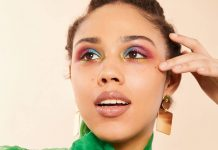 Ethereal Watercolor Makeup, Inspirasi Nyentrik untuk Semarakkan Musim Panasmu