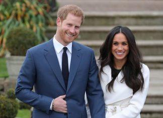 All-Female Team Pertama Kerajaan oleh Prince Harry dan Meghan Markle