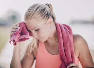 Masker Rambut: Kunci Rambut Tetap Terhidrasi dan Berkilau Saat Berolahraga