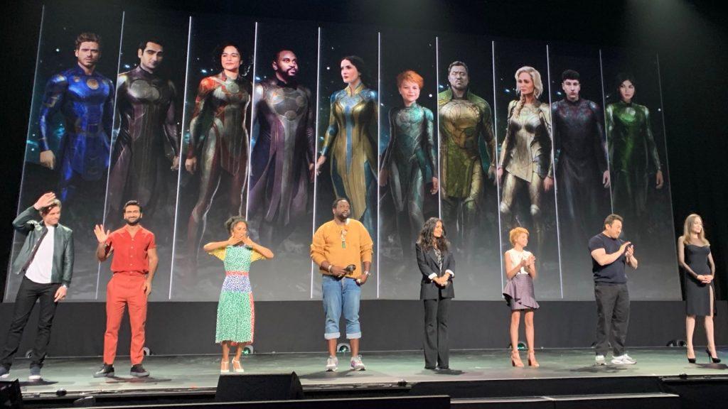 Sederet Proyek yang Diumumkan Disney di D23 Expo 2019