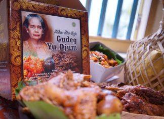 Gudeg Yu Djum, Kuliner Wajib Coba kalau Ke Yogyakarta