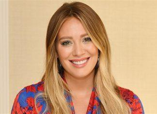 Reboot di Disney+, Hilary Duff Kembali Berperan Jadi Lizzie McGuire