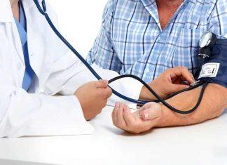 Waspadari Risiko Kecacatan Akibat Hipertensi