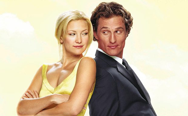 Di-Reboot, How to Lose a Guy in 10 Days Jadi Serial TV