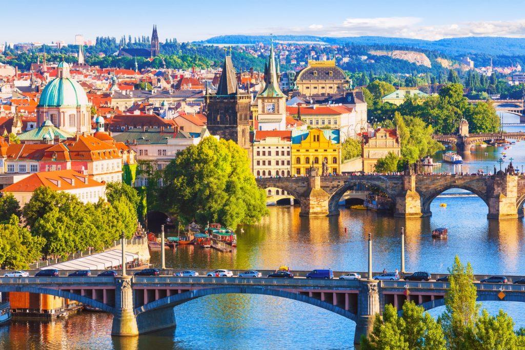Relaksasi Diri dengan Traveling ke 5 Negara Ini