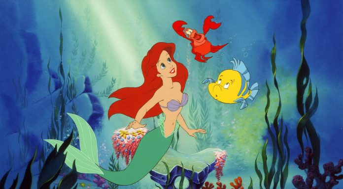 Kulit Sehat ala Princess Ariel dengan Koleksi Skincare Seri Little Mermaid Terbaru dari UStar Cosmetics