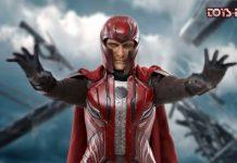 Toys Era Rilis Lini Action Figure dari Karakter X-Men Original, Prekuel, Hingga Deadpool