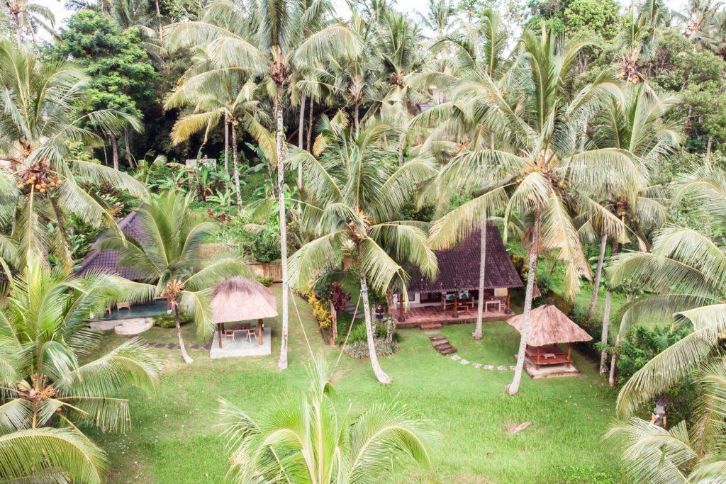7 Rekomendasi Penginapan Di Bali Yang Unik Dengan Harga Terjangkau
