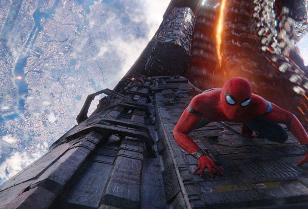Spider-Man Tak Lagi Jadi Bagian dari Marvel Cinematic Universe