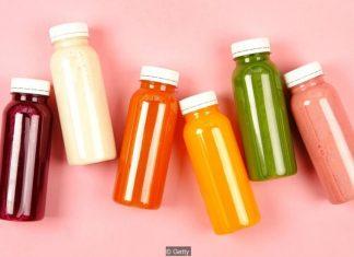 Apakah Jus Buah dan Sayuran Baik Untuk Kesehatan?