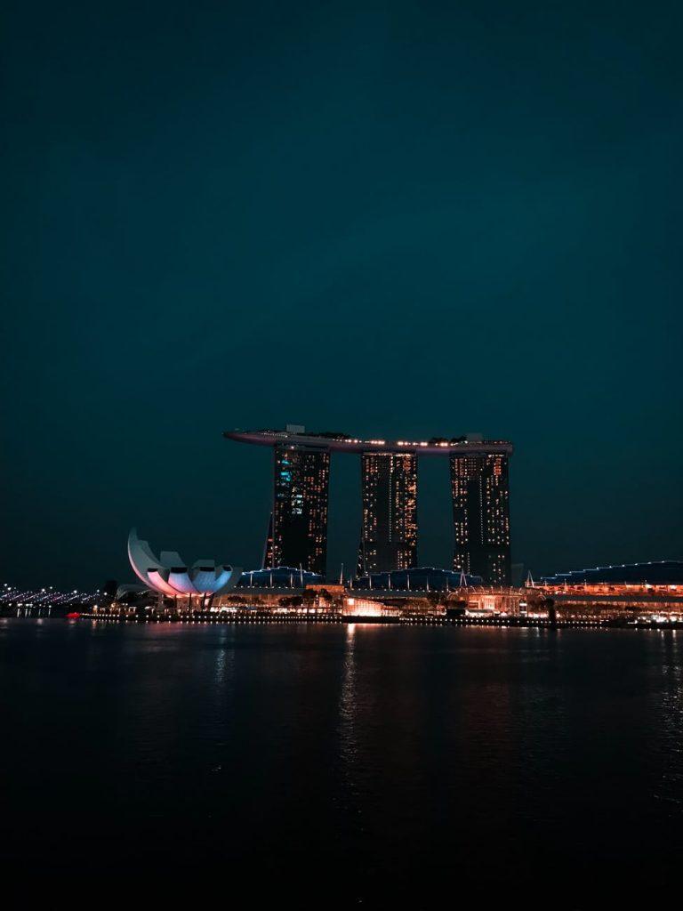 Tips Untuk Solo Travelling ke Singapura