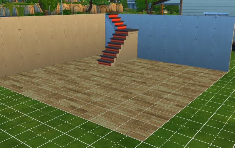 Kustomisasi Tangga di Update Sims 4 Terbaru Menghebohkan Penggemarnya
