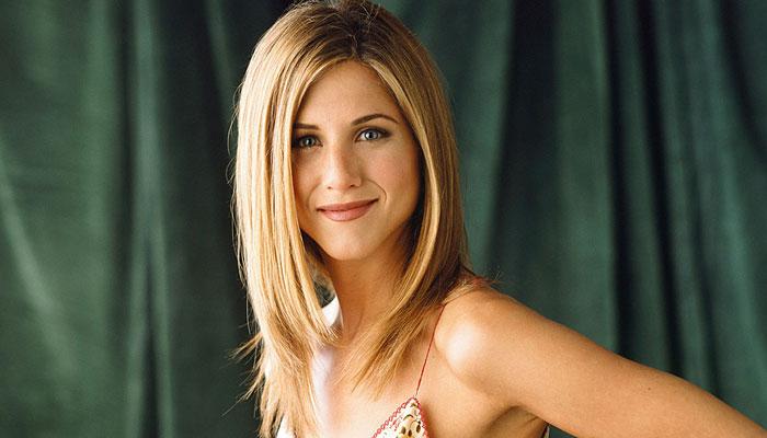 Berperan Sebagai Rachel Green dalam Friends, Jennifer Aniston Turunkan Berat Badan Hingga 13,6 Kg