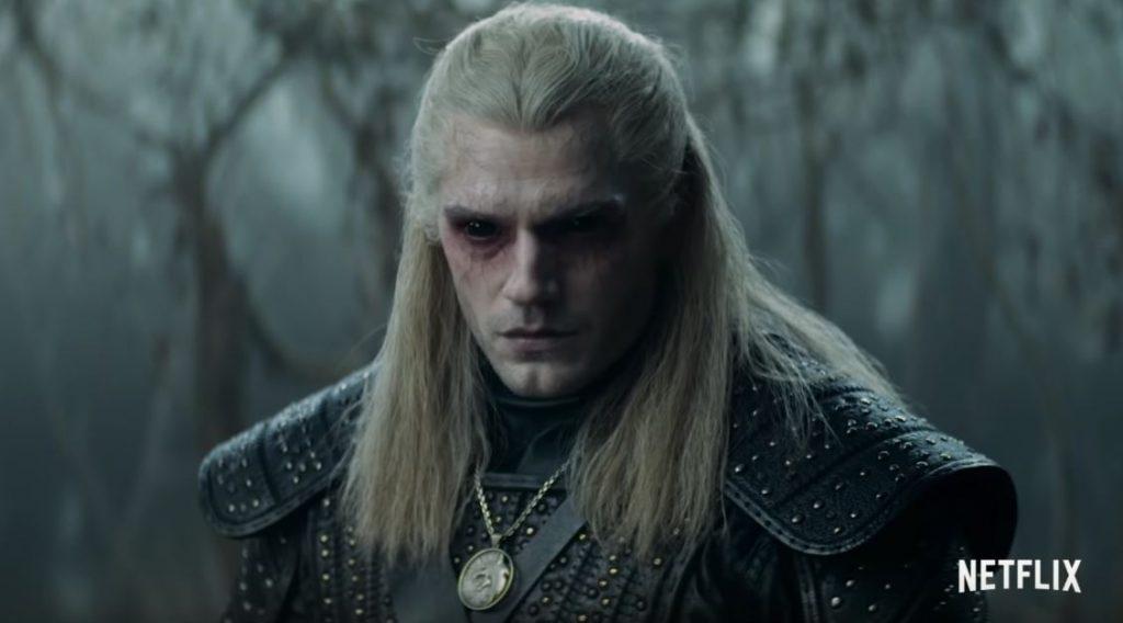 Netflix Tidak Sengaja Membocorkan Tanggal Rilis The Witcher