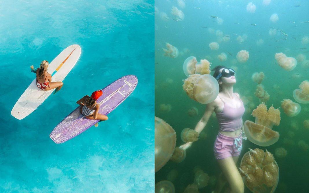 6 Destinasi Wisata Dunia Ini Menerapkan Larangan Membawa Sunscreen