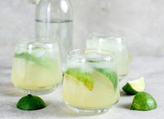 Dampak Buruk Konsumsi Air Lemon Secara Berlebihan