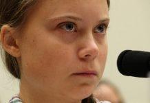 Sosok Greta Thunberg yang Menginspirasi Climate Change Strike