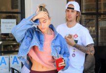 Begini Cara Manis Hailey Baldwin Rayakan Ulang Tahun Pertama Pernikahan Dengan Justin Bieber