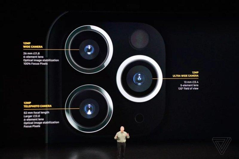 iPhone 11 Pro atau iPhone 11 Pro Max? Yang Mana Pilihanmu?