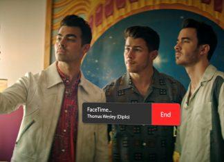 """Diplo Gandeng Jonas Brothers Di Single Terbaru """"Lonely"""""""