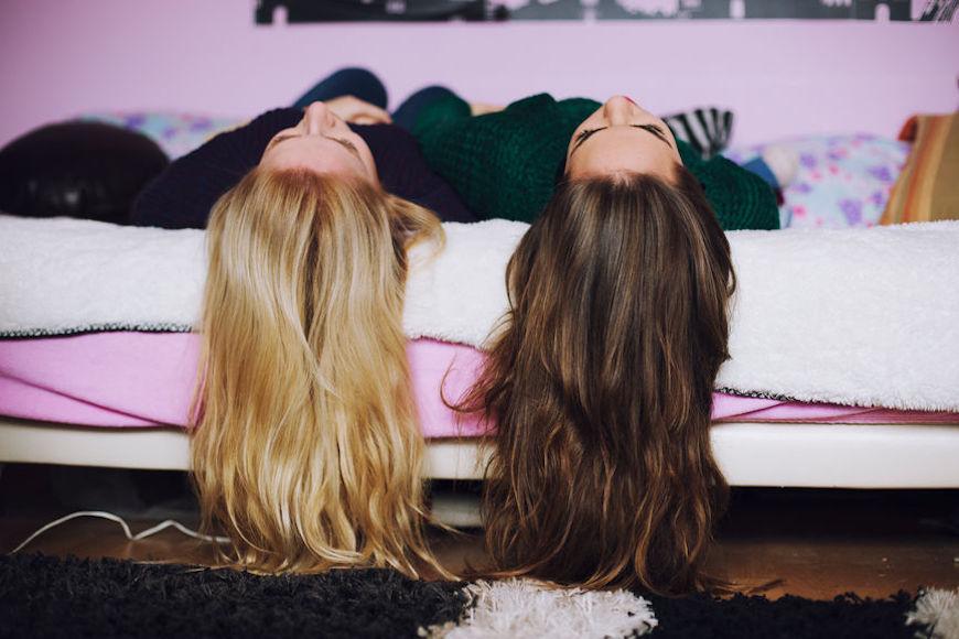 Konsumsi Vitamin untuk Rambut Perlukah? Begini Kata Ahli