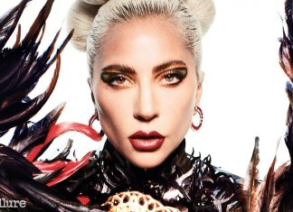 Lady Gaga Beberkan Bagaimana Riasan Mengubah Dirinya: Make-up Memberi Saya Sayap Untuk Terbang
