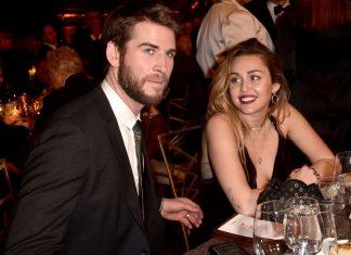 Liam Hemsworth Mengetahui Perceraiannya Dengan Miley Cyrus Lewat Instagram?