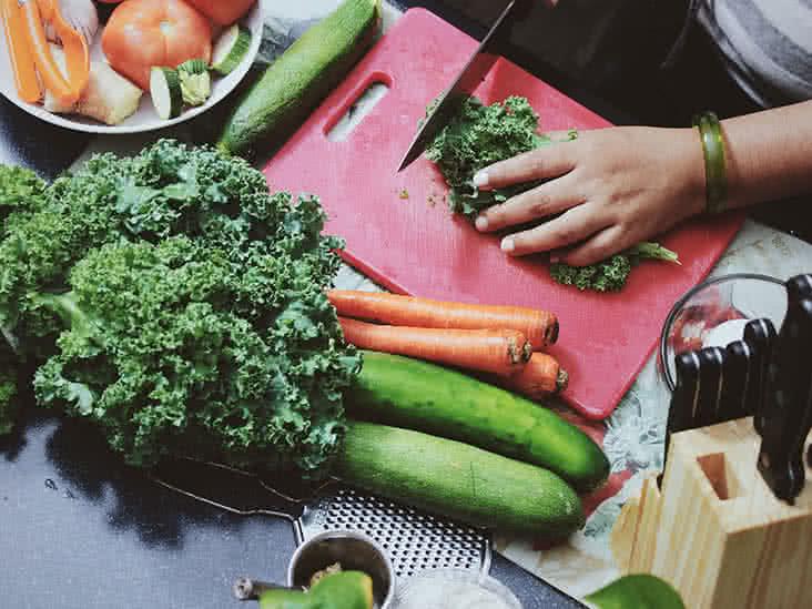 Makanan Terbaik dan Terburuk untuk Kesehatan Hati, Simak Baik-Baik!
