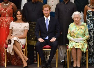 Rupanya, Ini Alasan Tak Boleh Ada Pembicaraan Tentang Meghan Markle dan Prince Harry Kepada Queen Elizabeth II