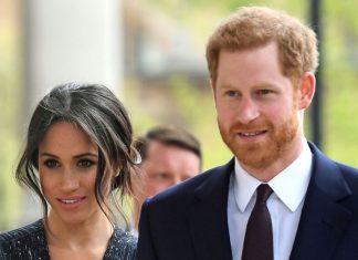 Setelah Sederet Pemberitaan Buruk, Royal Aides Waswas Akan Royal Tour Meghan Markle dan Prince Harry