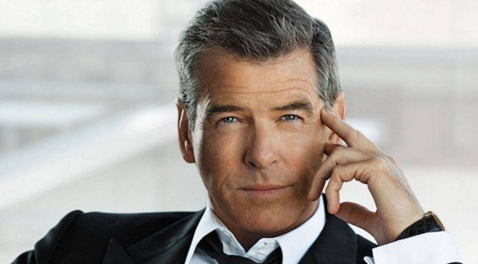 Pierce Brosnan Beri Dukungan Untuk Ide Film James Bond Versi Perempuan