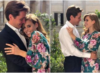 Ready Fot Next Royal Wedding? Princess Beatrice Baru Saja Resmi Bertunangan Dengan Edoardo Mapelli Mozzi