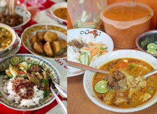 Rekomendasi Soto Tangkar Legendaris di Jakarta, Asli Betawi Punya!