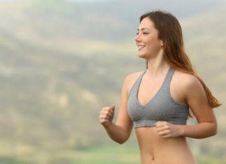 5 Manfaat Gunakan Sport Bra