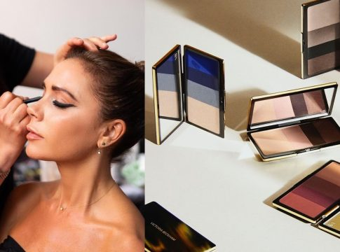 Victoria Beckham Akhirnya Rilis Koleksi Lini Kosmetiknya, Ini Produk Detailnya-cover