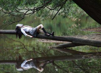 Survey: Membaca Sebelum Tidur Membuat lebih Kaya?