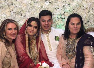 Adik Termuda Menikah, Zayn Malik Tak Tampak Hadir
