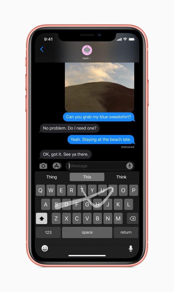 Ketahui Fitur Terbaru di iOS 13