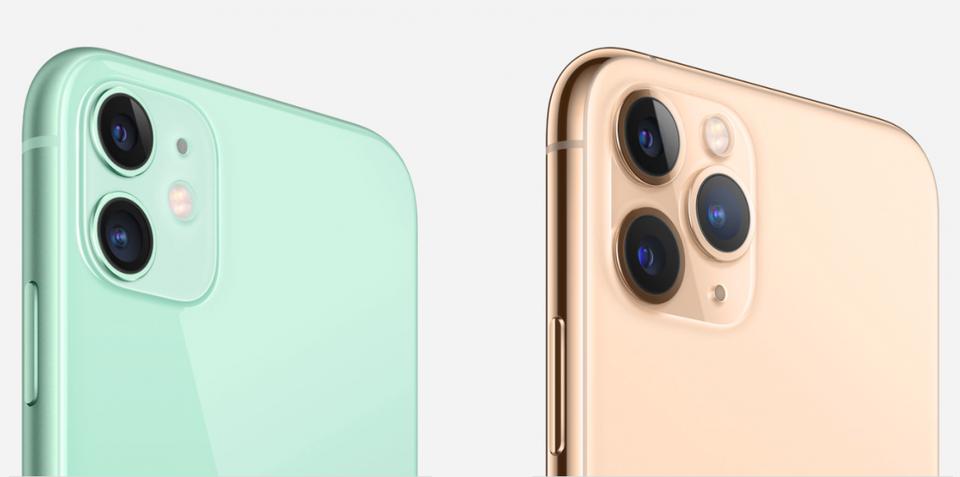 Apple Mengumumkan Spesifikasi dan Tanggal Rilis Iphone 11