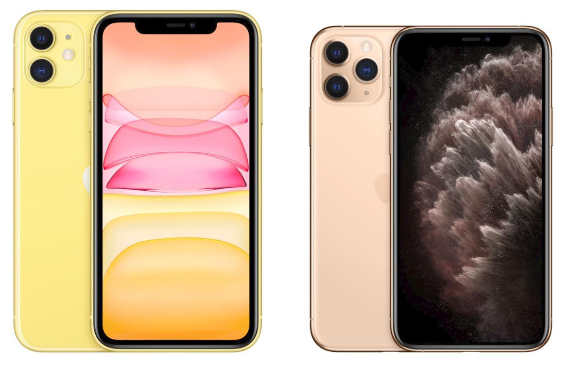 Apple Mengumumkan Spesifikasi dan Tanggal Rilis iPhone 11 ...