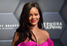 Tolak Tampil di Super Bowl 2020, Rihanna Fokus Pada Album Baru?