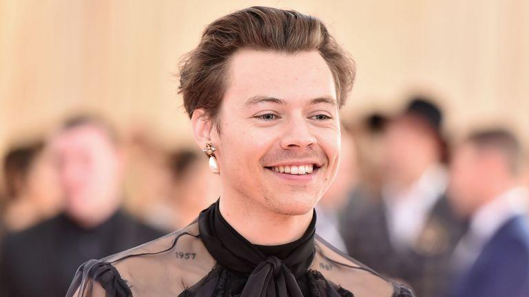 Tolak Peran Pangeran Eric di Film The Little Mermaid, Ini Alasan Harry Styles
