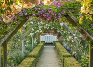 9 Taman Tersembunyi Untuk Kamu Kunjungi di London