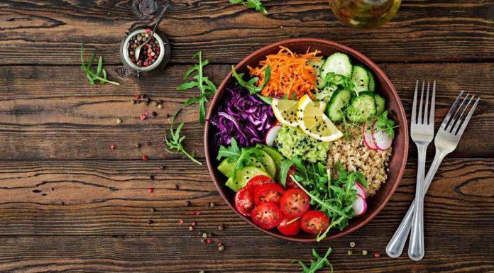 Diet Vegan Berpotensi Turunkan IQ Generasi Selanjutnya