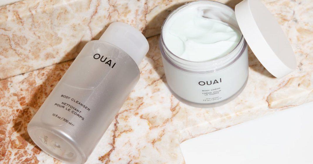 Ouai's Body Cleanser and Body Crème, Lini Perawatan Tubuh Pertama Jen Atkin