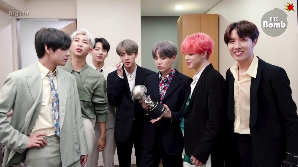 BTS Dipastikan Tampil dalam Jingle Ball 2019