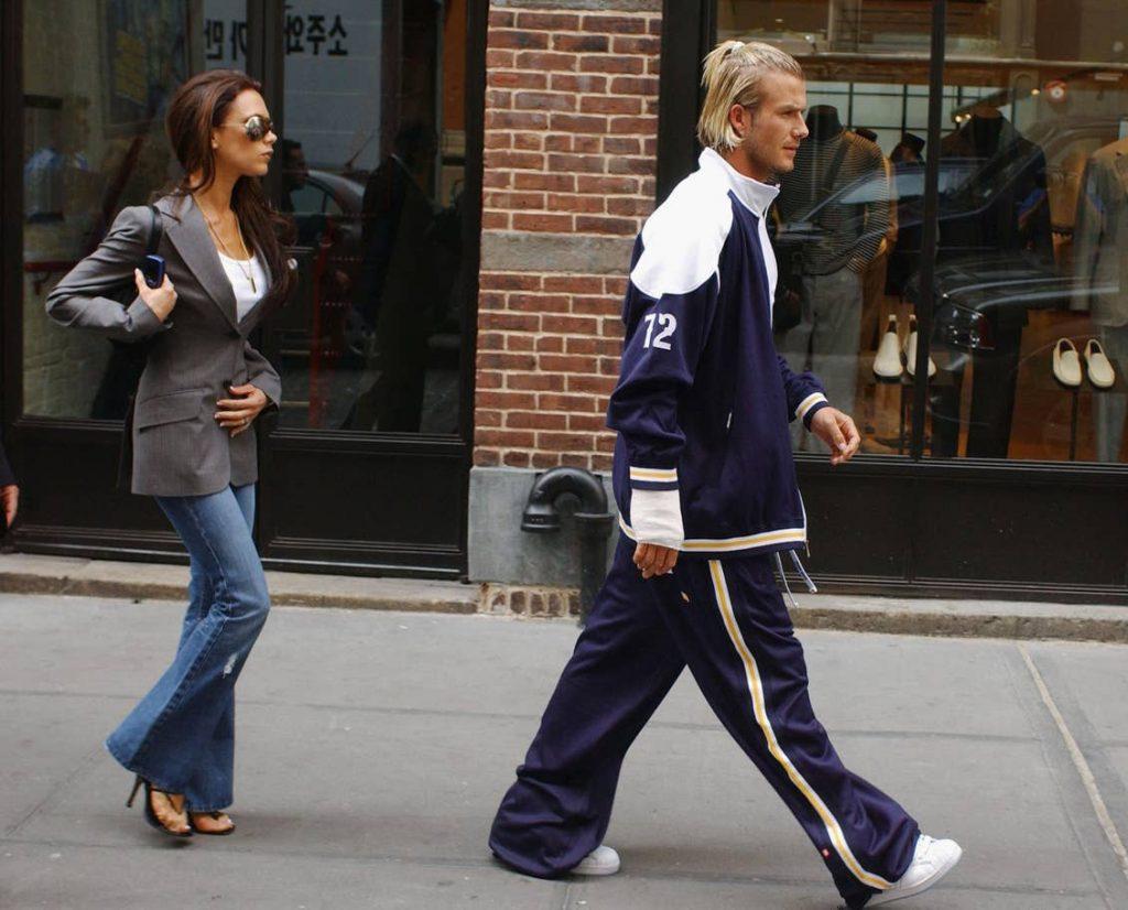 Victoria Beckham Membeberkan Rahasia 20 tahun Pernikahannya