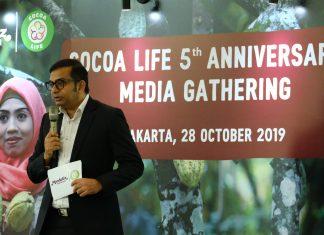 Jalankan Program Cocoa Life, Mondelez International Bina 37.600 Petani Kakao di Indonesia