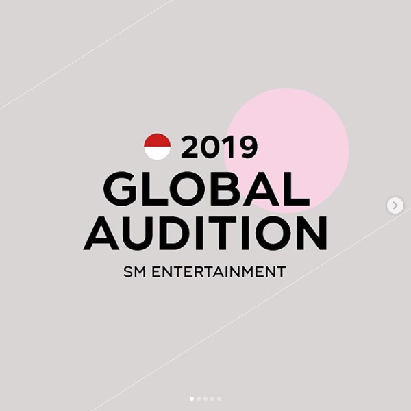 SM Entertainment Adakan Audisi Global di Indonesia, Catat Tanggalnya!