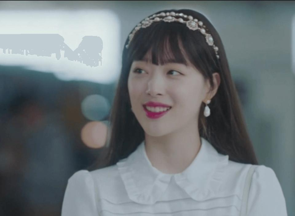 K-Pop Idol Sulli, Meninggal Dunia di Usia 25 Tahun